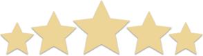5 Star 2020 CMS Rating
