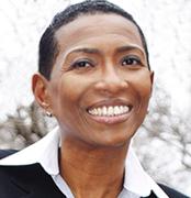 Marsha Bonner