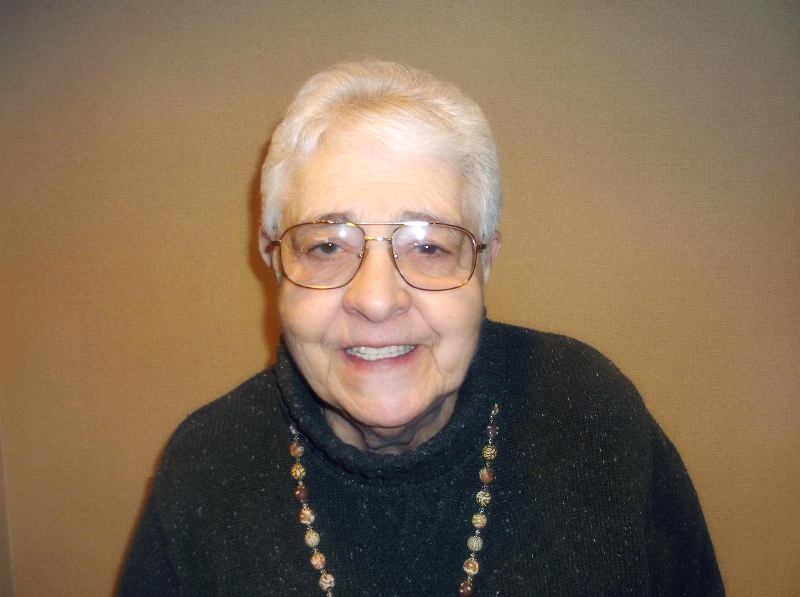 Rita Behre